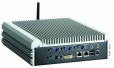 Efficient fanless embedded PC - eBOX310-830